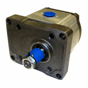 Made To Fit Ford Tractor Power Steering Pump 5179724 3435 3935 4135