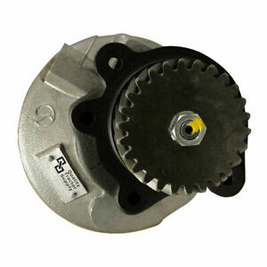 Made To Fit Ford Tractor Power Steering Pump E0nn3k514ab 8000 8530 8630 8700 873