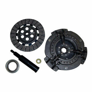 Massey Ferguson Tractor Clutch Kit 516068m93 135 150 20 2135 2200 35 40 50 Loade