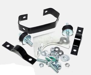 New Rear Exhaust Hanger Muffler Mount Kit For 1970 1974 Mgb Gek1004