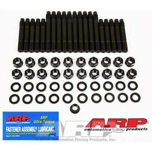 Arp Bolts 135 5601 Big Block Chevy 4 Bolt Main Stud Kit