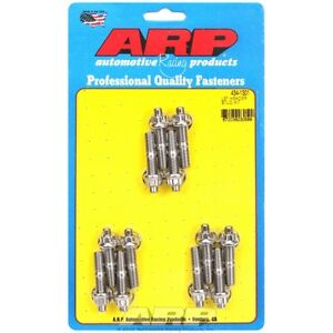 Arp Bolts 434 1301 Chevy Ls1 Header Stud Kit