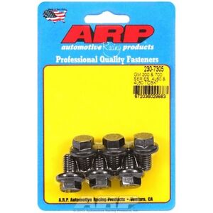 Arp Bolts 230 7305 Gm 200 700 4l60 4l80 Torque Converter Bolt Kit