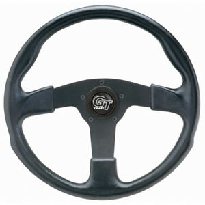 Grant Products 761 Signature Performance Gt Rally Steering Wheel