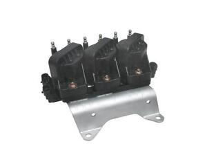 Gm Ignition Module With Igniton Coil Packs Bracket V6 3 1l 3 4l Icm