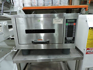 Used Hobart Hfb12 Flashbake Electric Convection Oven