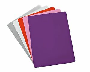 Dry Erase Magnet Sheets 9x12 5 sheets Colors Made In Usa
