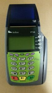 Verifone Vx 510 Dual Comm Credit Card Terminal Vx510dc Ip Phone Connections