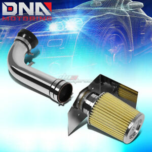 For Lincoln Navigator 5 4 Dohc V8 Stainless Steel Cold Air Intake heat Shield