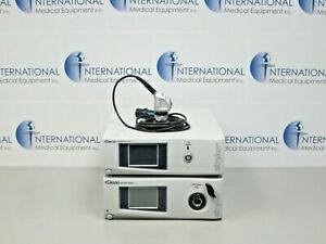 Stryker 1288 Complete Stryker L9000 Light Source Endoscopy