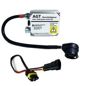 Aftermarket Replacement Ballast For Acura Tl Tls Rl Ignitor Hid 1999 2001