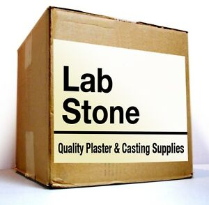 Blue Lab Stone Type 3 Dental Plaster 38 Lbs For 48 Fast Free Shipping