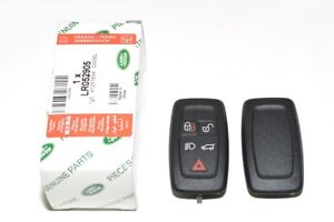 Land Rover Range Rover 10 12 Remote Control Key Fob Cover Case Cover