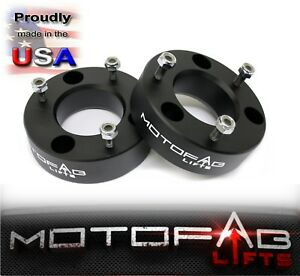 2004 2018 For Ford F150 2 5 Front Leveling Lift Kit 2 1 2 2006 2010 2wd