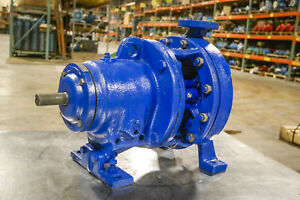 Labour 2x1 9 25 Stainless Lv Ansi Centrifugal Pump Rebuilt W warranty
