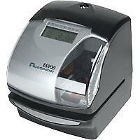 Acroprint Es900 Time Recorder Document Stamp