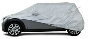 Bmw Mini Cooper Hatch Convertible 01 14 Outdoor Fitted Car Cover