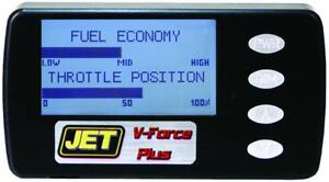 Jet Performance 67023 V Force Performance Gauge Monitor