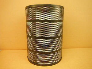 2 Edm Wire Filters Nw 25n Sodick Charmilles Fanuc Japax 340 X 46 X 450mm Ds 37