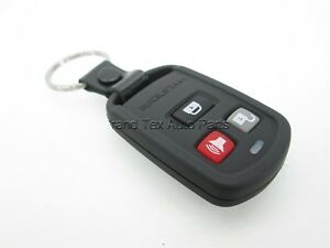 New Oem Keyless Entry Remote Fob 9543025200 Fits Hyundai Accent 1999 2002