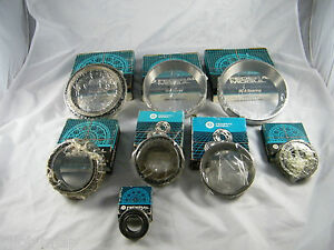 Lot Of 8 New Bca Federal Mogul Bearing 592 a 572 594 a 39590 306 ss