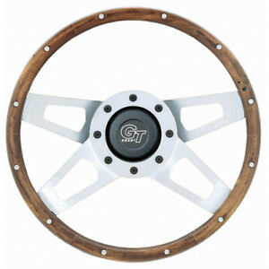 Grant Products 405 Challenger Steering Wheel