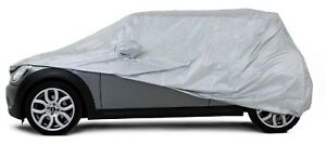 Bmw Mini Cooper Convertible 05 15 Outdoor Fitted Car Cover