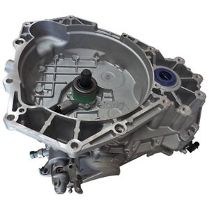 F40 6 speed Manual Fwd Transmission Trans For Gm V6 V8 Pontiac
