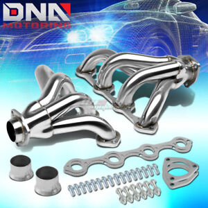 For Ford 302 351w 5 0 5 8 Small Block Tight Fit Racing Street Rod Exhaust Header