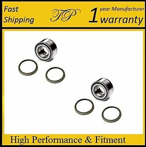 87 91 Chevrolet Sprint 87 88 Suzuki Forsa Front Wheel Hub Bearing Seal Turbo 2