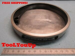 2400 To 2700 Mm Dia Periphery Metric Pi Tape Usa Made Machinist Inspection Tools