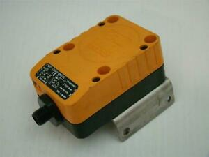 Ifm Electronic 36vdc Ic5007 Ice3040 bpkg us