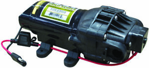 Ag South 5275087 Replacement Pump 2 1 Gpm 12 V 60 Psi