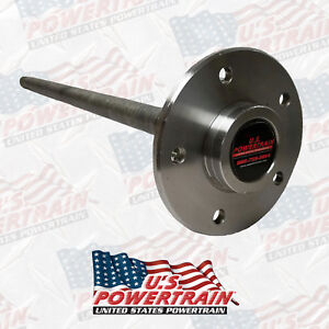 New Rear left Or Right 2007 2018 Rear Chevy Gmc Axle Shaft Assembly