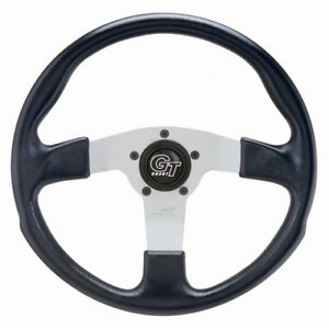 Grant Products 760 Signature Performance Gt Rally Steering Wheel