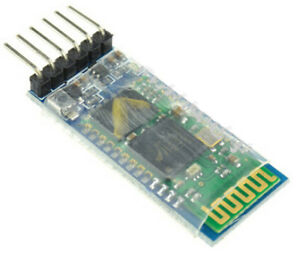 Hc 05 Master slave Machine Integrated Wlan Module Serial Module Pass Through