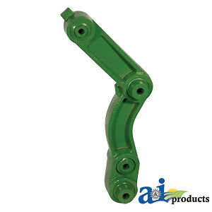 Compatible With John Deere Arm lh Ah125969 9660cts 9660 9650cts 9650 9610 9600