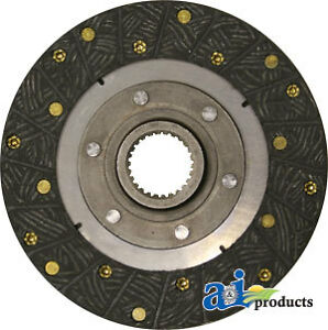 John Deere Parts Clutch Plate Re29609 4320 4020 4010 4000 4010