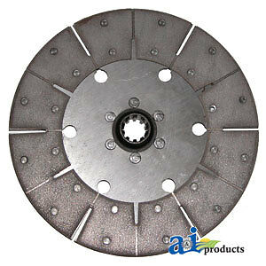 John Deere Parts Disc Driven rockford At315827 440 440a 440b