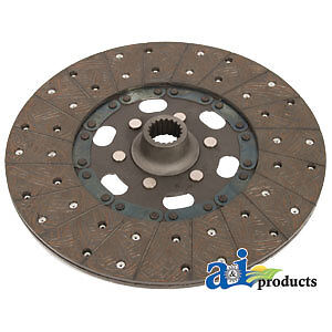 John Deere Parts Clutch Disc rockford Re210075 4020 4010 4000 4010