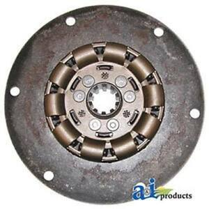 John Deere Parts Disc Driven rockford At316546 1010 crawler