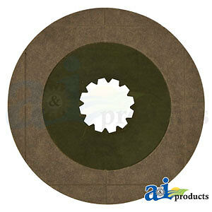 John Deere Parts Disc Brake Yz80748 4200 4210 4300 4310 4400 4410