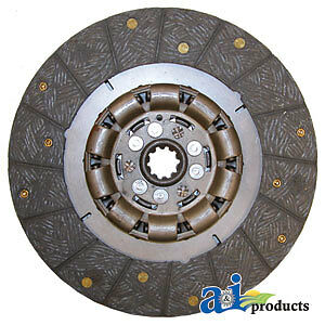 Compatible With John Deere Driven Disc At113420 2010