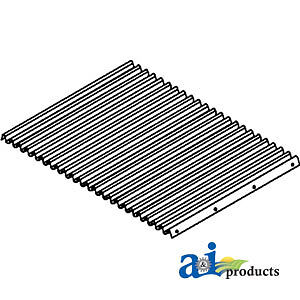 Compatible With John Deere Grille Screen A3724r 620 orchard 60 standard Sn