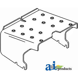 Compatible With John Deere Pto Sheild R27562 7520 7020 6030 5020 5010 4630 4620