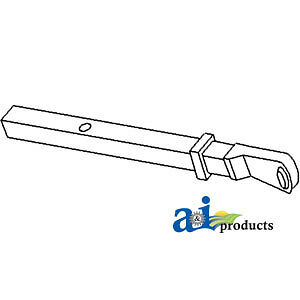 Compatible With John Deere Rear Pull Arm Rh lh Af2716r 730 720 630 620 530 520 5