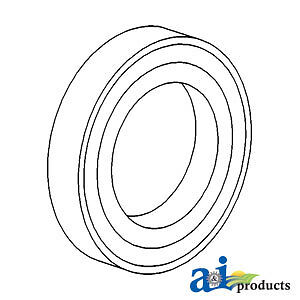 John Deere Parts Release Bearing Jd Ar27447 4000 4010 4020 4320