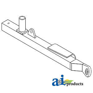 Compatible With John Deere Pull Arm Lh Lower Inner Ar32548 2510 2520 3010 302