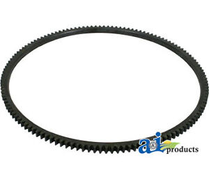 Compatible With John Deere Ring Gear Flywheel T12087 1010 2010