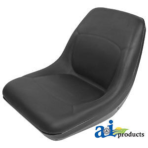 Compatible With John Deere Seat Am107759 955 856 855 756 755 655 755